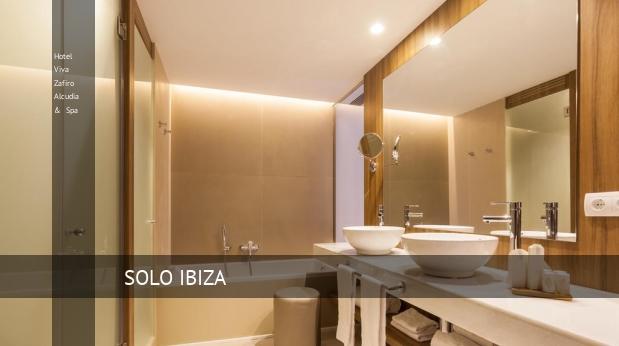 Hotel Viva Zafiro Alcudia & Spa barato