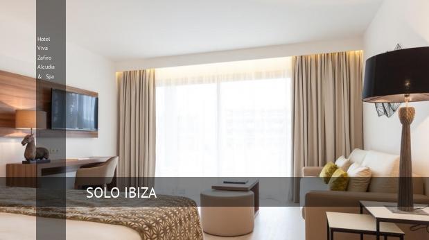 Hotel Viva Zafiro Alcudia & Spa baratos