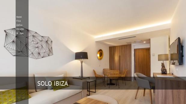 Hotel Viva Zafiro Alcudia & Spa consejo