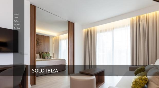 Hotel Viva Zafiro Alcudia & Spa Mallorca