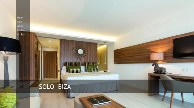 Hotel Viva Zafiro Alcudia & Spa ofertas