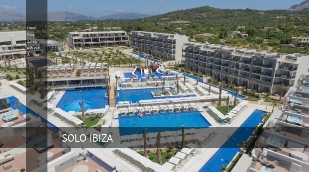Hotel Viva Zafiro Alcudia & Spa opiniones