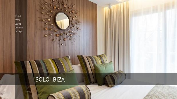 Hotel Viva Zafiro Alcudia & Spa Port d