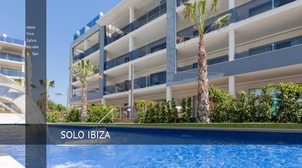 Hotel Viva Zafiro Alcudia & Spa reservas