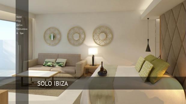Hotel Viva Zafiro Palmanova & Spa booking