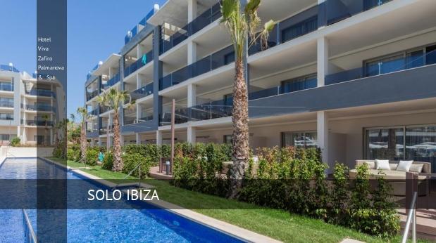 Hotel Viva Zafiro Palmanova & Spa opiniones