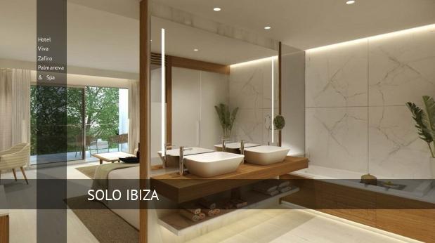Hotel Viva Zafiro Palmanova & Spa reverva