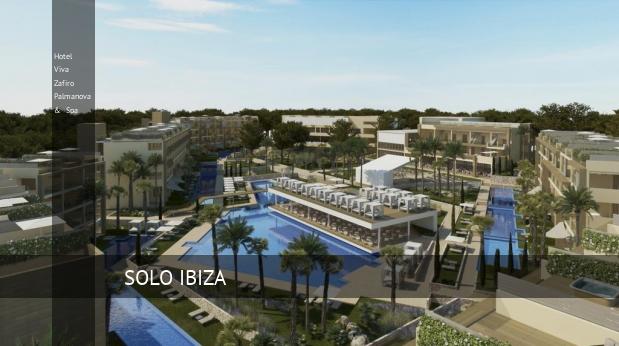 Hotel Viva Zafiro Palmanova & Spa