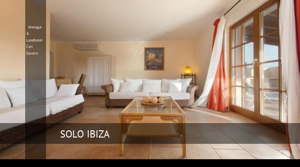 Hotel Weingut & Landhotel Can Davero