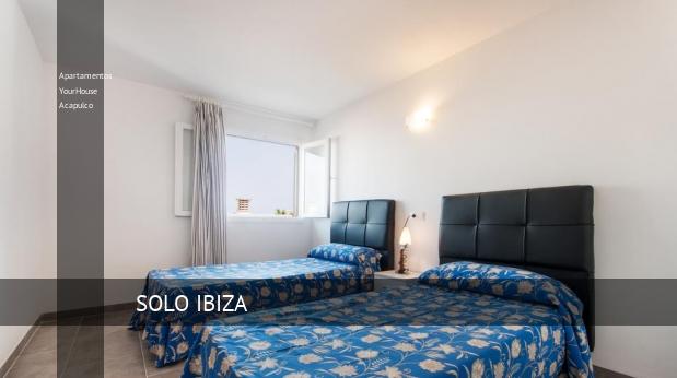 Apartamentos YourHouse Acapulco opiniones