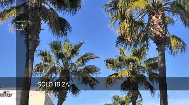 Apartamentos YourHouse Acapulco reverva
