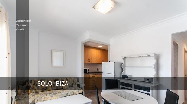 Apartamentos YourHouse Alcudia booking
