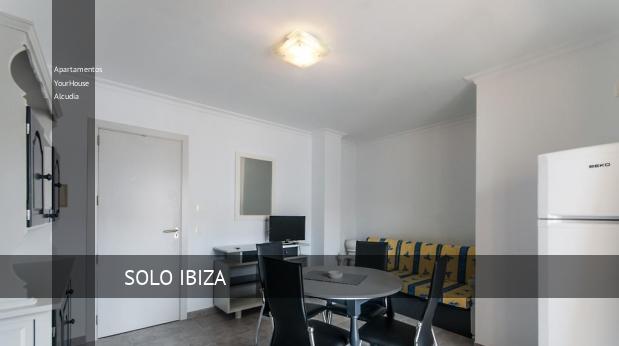 Apartamentos YourHouse Alcudia opiniones