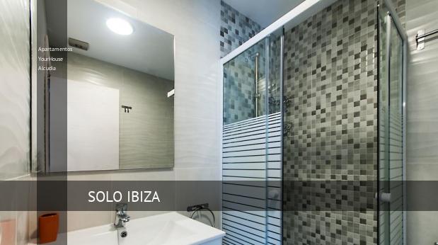 Apartamentos YourHouse Alcudia reservas