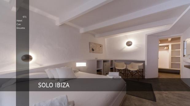 Hotel 971 Hotel Con Encanto