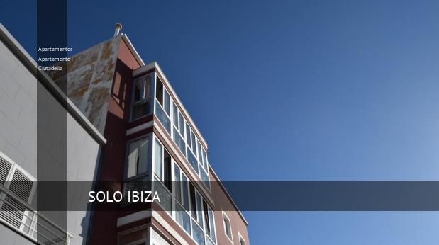 Apartamentos Apartamento Ciutadella booking