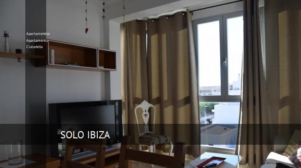 Apartamentos Apartamento Ciutadella opiniones