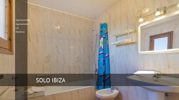 Apartamentos Apartamento Las Palmeras booking