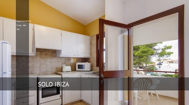 Apartamentos Casa del Sol booking