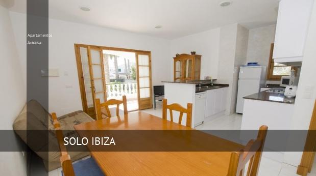 Apartamentos Jamaica booking