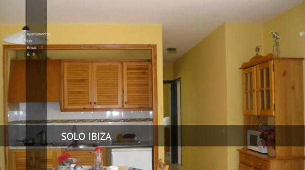 Apartamentos Las Brisas I & II booking