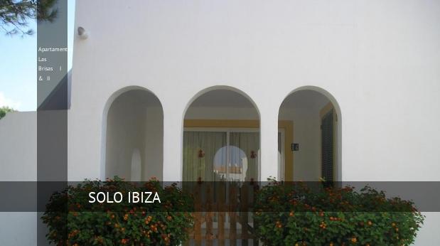 Apartamentos Las Brisas I & II opiniones