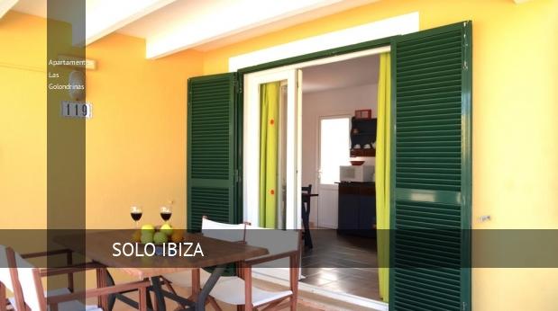 Apartamentos Las Golondrinas booking