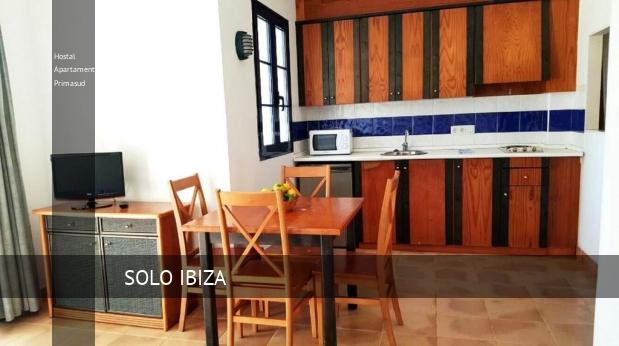 Hostal Apartamentos Primasud reservas