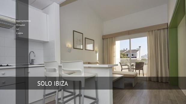Apartamentos Prinsotel La Caleta booking