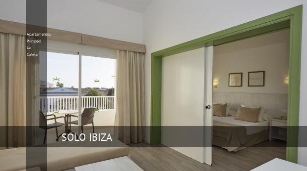Apartamentos Prinsotel La Caleta opiniones