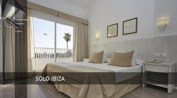 Apartamentos Prinsotel La Caleta reservas