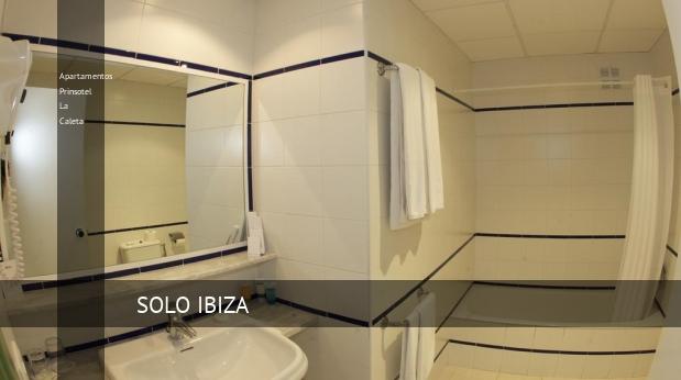 Apartamentos Prinsotel La Caleta reverva