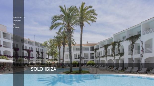 Apartamentos Apartamentos Prinsotel La Caleta