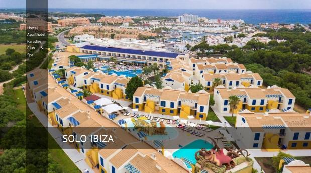 Hostal Aparthotel Paradise Club & Spa