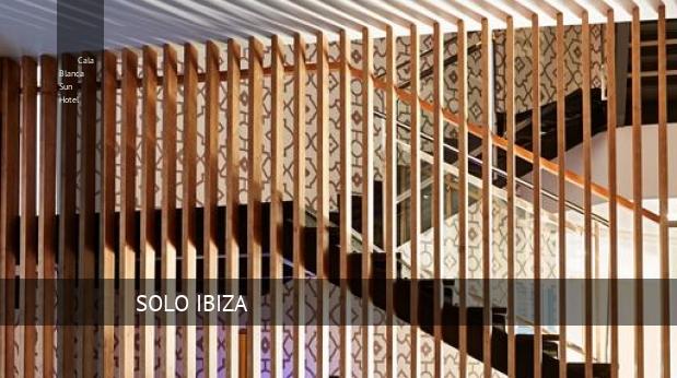 Hotel Cala Blanca Sun Hotel