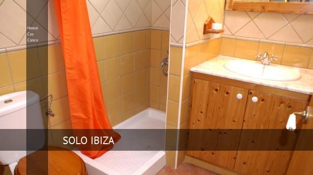 Hostal Cas Conco booking
