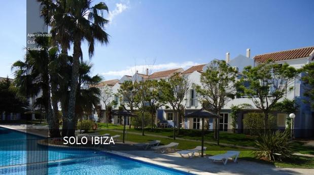 Apartamentos Club Ciudadela