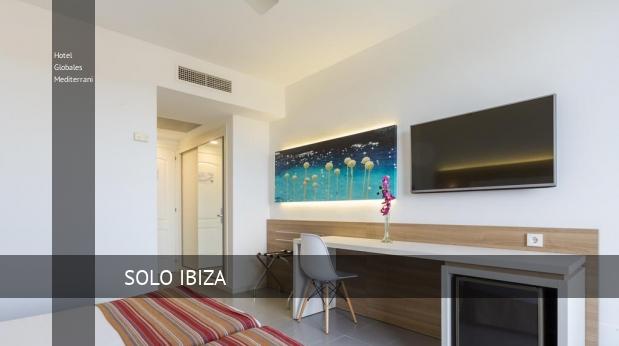 Hotel Globales Mediterrani barato