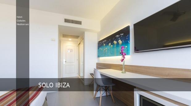 Hotel Globales Mediterrani baratos