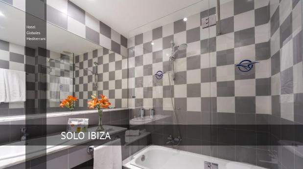 Hotel Globales Mediterrani booking
