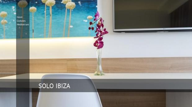 Hotel Globales Mediterrani reverva