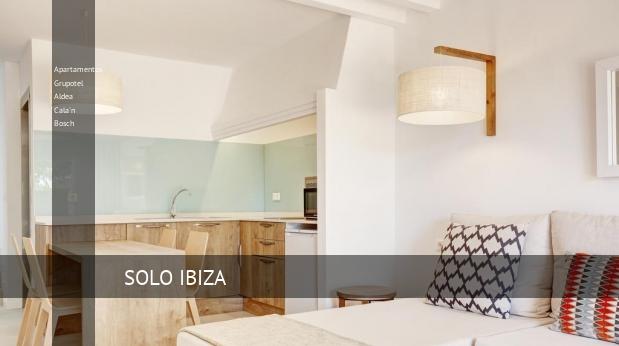 Apartamentos Grupotel Aldea Cala