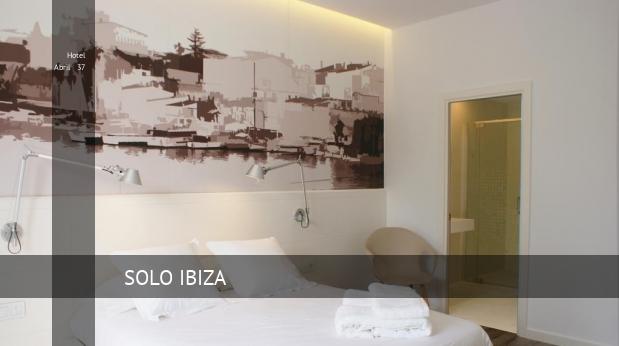 Hotel Hotel Abril 37