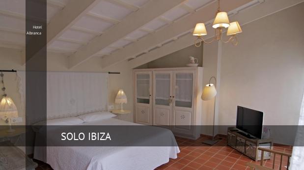Hotel Hotel Albranca