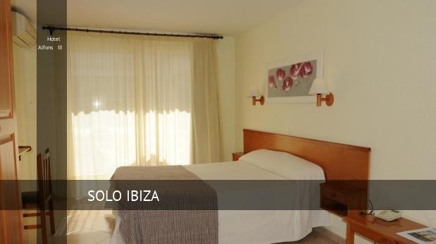 Hotel Hotel Alfons III