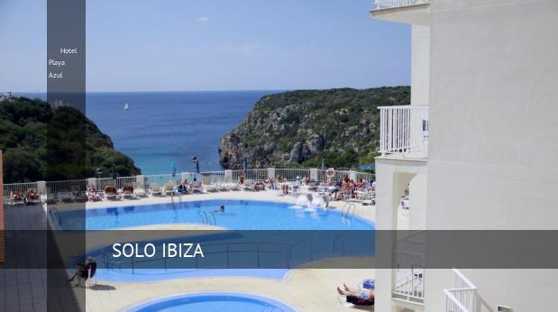 Hotel Hotel Playa Azul
