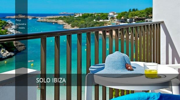 Hotel Playa Santandria - Solo Adultos opiniones