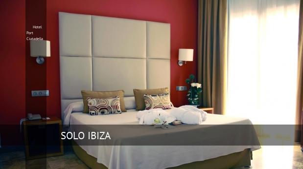 Hotel Hotel Port Ciutadella