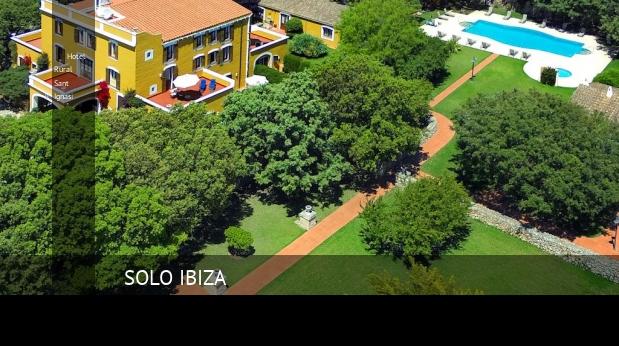 Hotel Hotel Rural Sant Ignasi