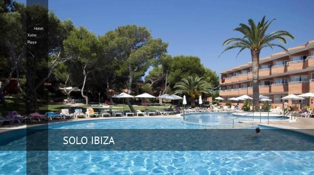 Hotel Hotel Xaloc Playa